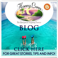 HoneyLuna Honeymoon Registry and Travel Blog