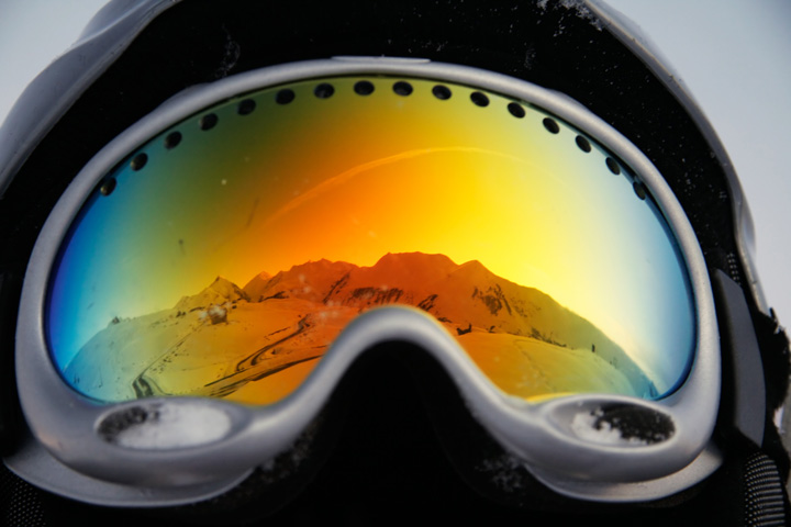 Ski Equipment Rental