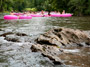 Jungle River Tubing from Negril