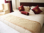 Upgrade to a Romantic Honeymoon Suite