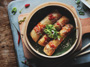 Exotic Thai Cuisine