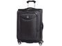 New Luggage for Our Trip Together