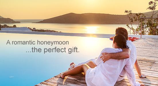 Honeyluna Honeymoon Registry